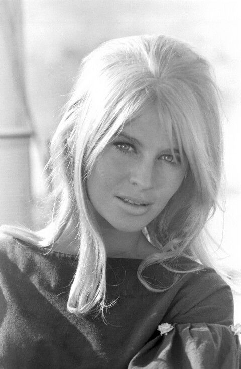 Julie Christie, winner of the Best Actress Oscar (Darling, 1965). She has won the Academy, Golden Globe, BAFTA & Screen Actors Guild Awards. She also starred in Doctor Zhivago, 1965.