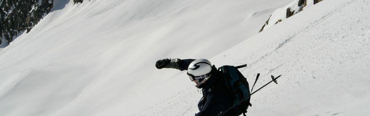 Courmayeur: Fjellmagi på ski