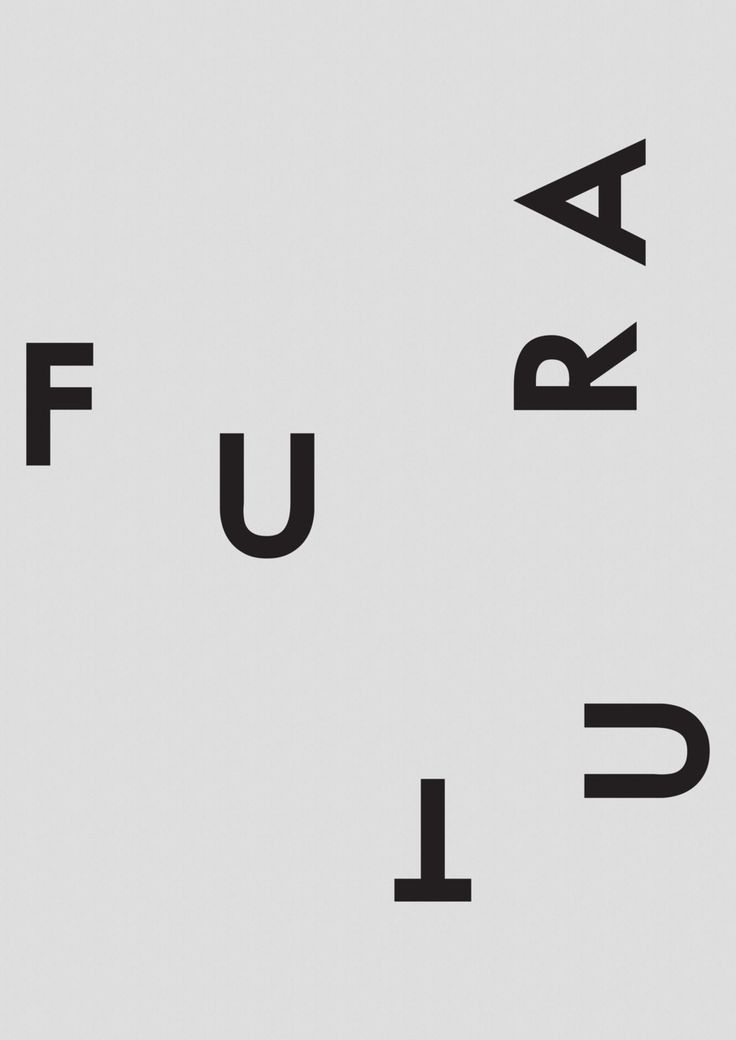 hellopanos: Back to the Futura. Not so much futura, but the spacing