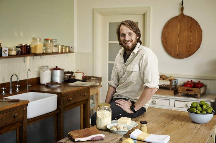 River Cottage Australia - kitchen inspo