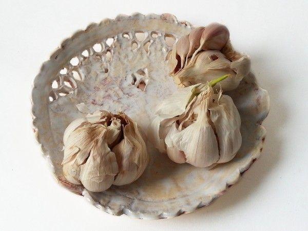 Ceramiczna patera mleczna 21