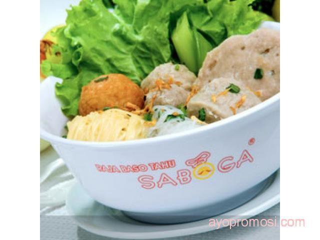 Raja Baso Tahu Saboga  #ayopromosi www.ayopromosi.com