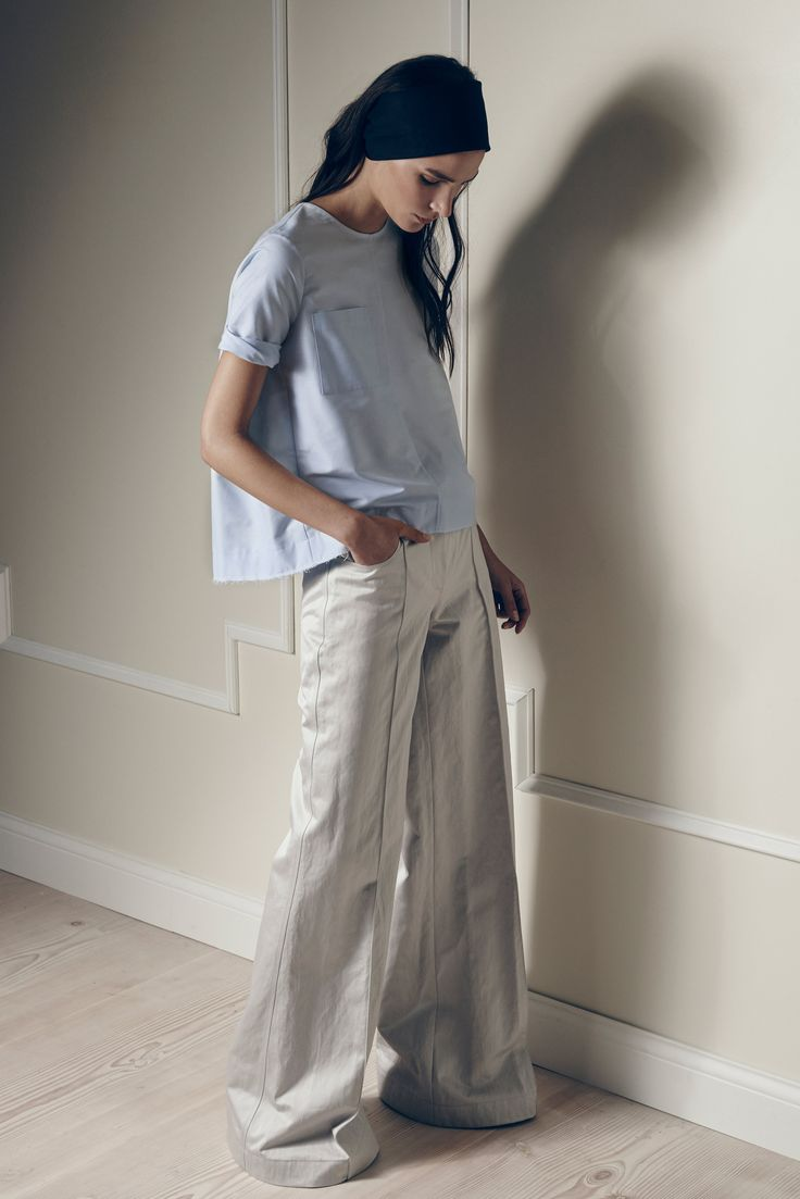 Hellessy Spring 2016 Ready-to-Wear Collection Photos - Vogue