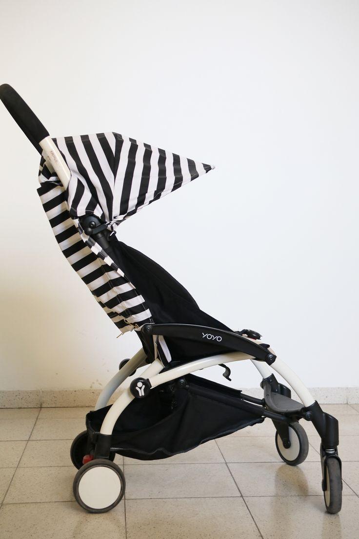 yoyo babyzen custom stroller hood