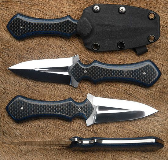 Knives and Blades