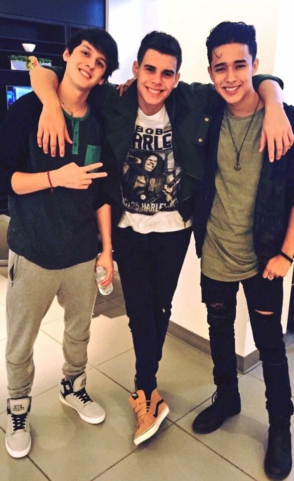 3/5 of cnco