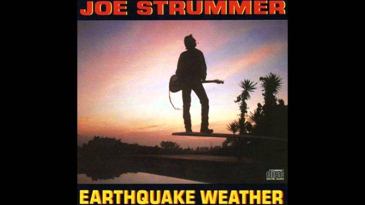 Joe Strummer - King of the Bayou