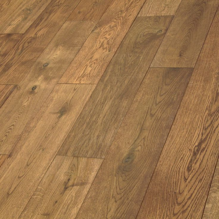 Luxury Antique Oak Bronze Oiled Solid Wood Flooring | Direct Wood Flooring
