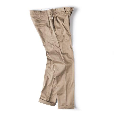 #metar #pant #khaki