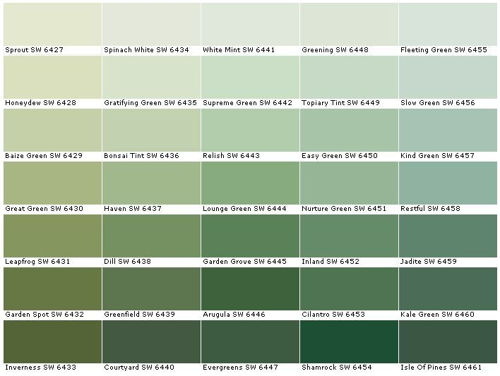 Incredible Decoration Sage Green Color Palette Pccvetscom Sherwin Williams Paint Colors Green Green Paint Colors Sage Green Paint