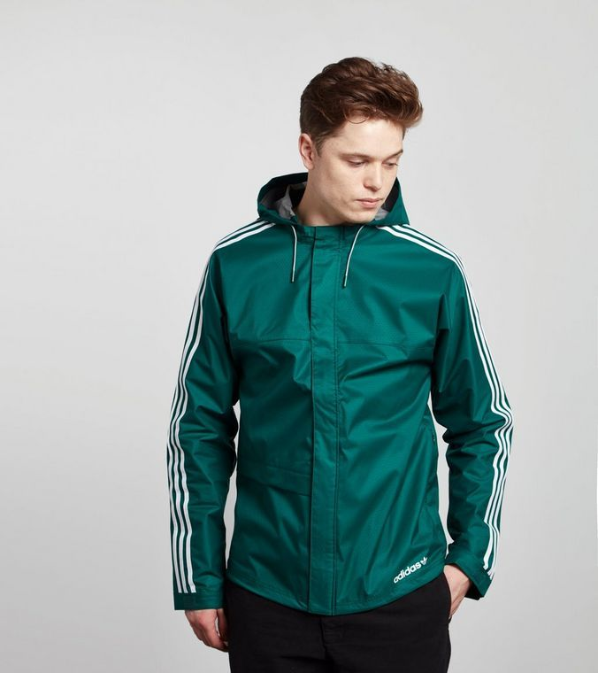 adidas Originals Spezial Windbreaker Jacket - size? Exclusive