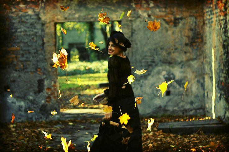 Jesiennie | zoom | digart.pl