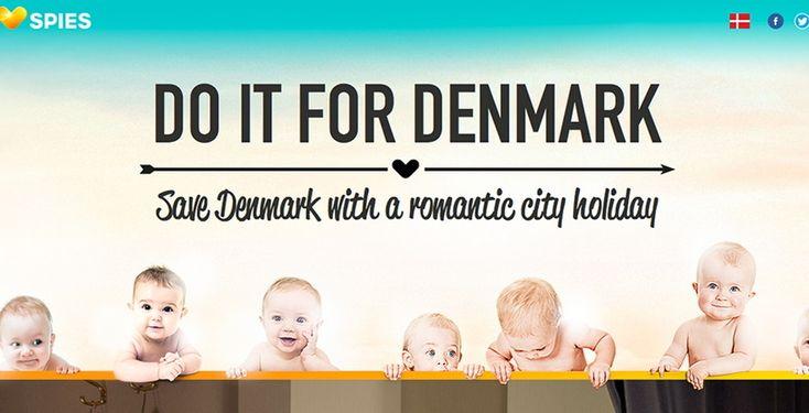 Do it for Denmark | The Webby Awards