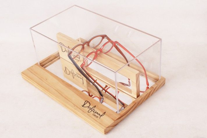 Conter sunglasses display stand