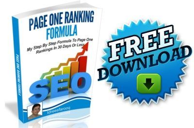 """Who Else Wants To Rank His Site On Google Page 1 In Only 30 Days !"" http://boxrar.com/page-one-ranking-formula/"