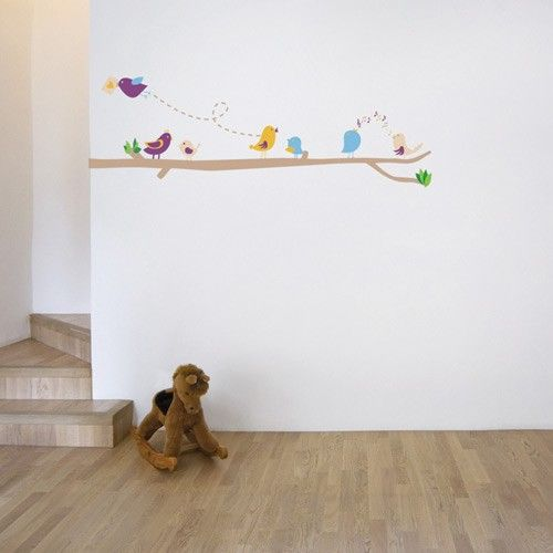 1000+ images about Wall Sticker on Pinterest