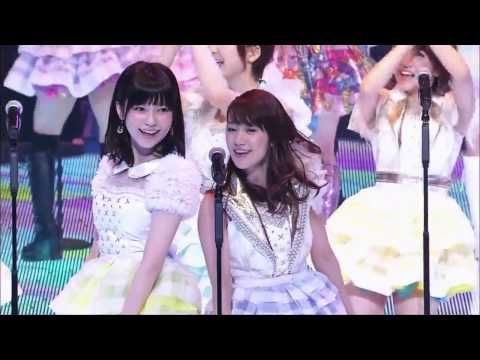Heavy Rotation - AKB48 SKE48 NMB48 HKT48 JKT48 SNH48 ( Another Angle ) - YouTube