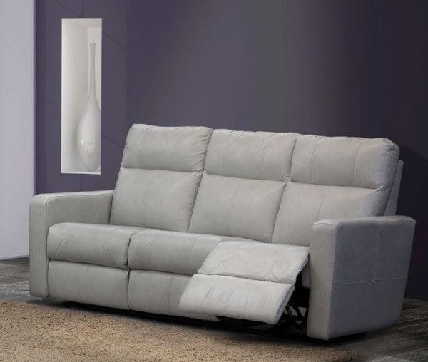 The Nouvelle Reclining Sofa By El Ran Is A Perfect