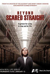 Beyond Scared Straight (2011) Poster