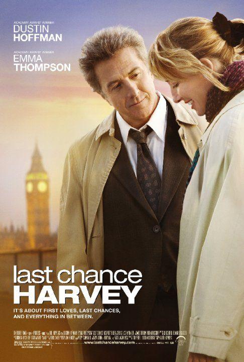 Last Chance Harvey (2008) | Dustin Hoffman and Emma Thompson