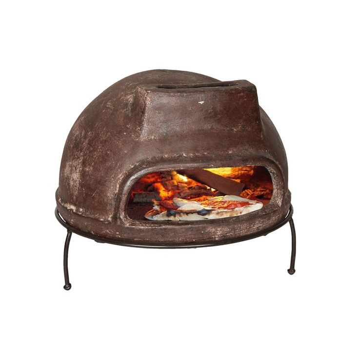Toscaanse pizza oven | Xenos