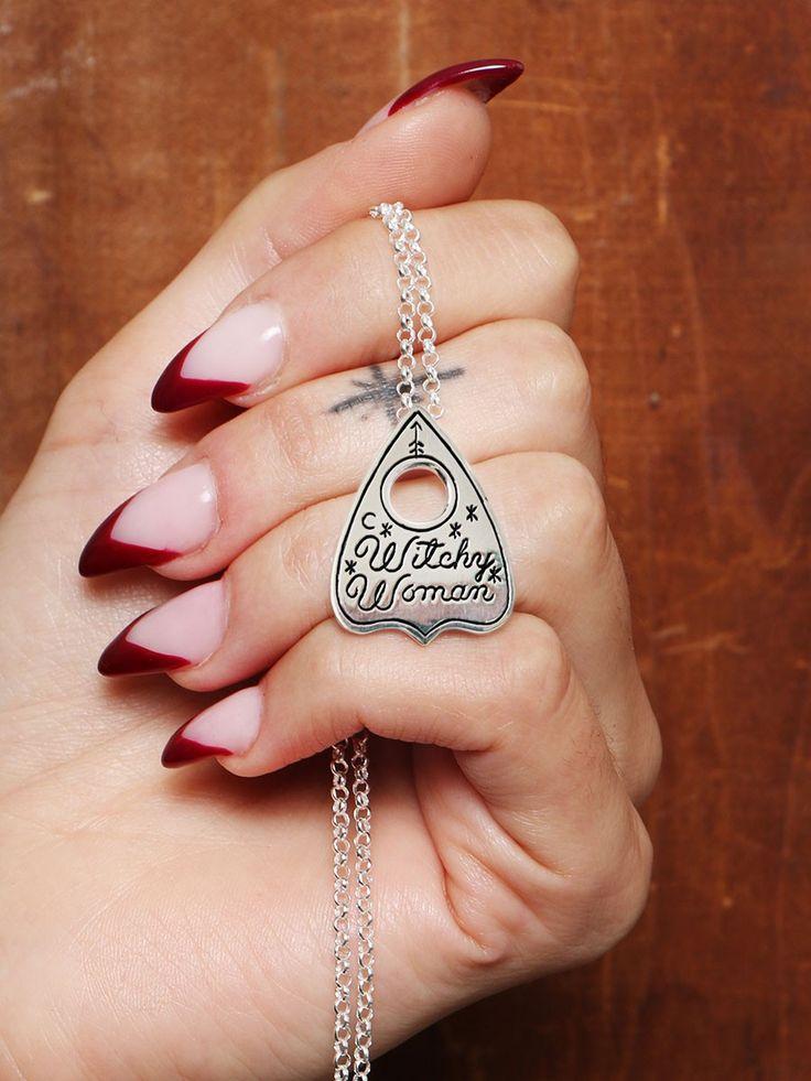 Souvenir Jewelry x Gypsy Warrior Witchy Woman Necklace - Gypsy Warrior