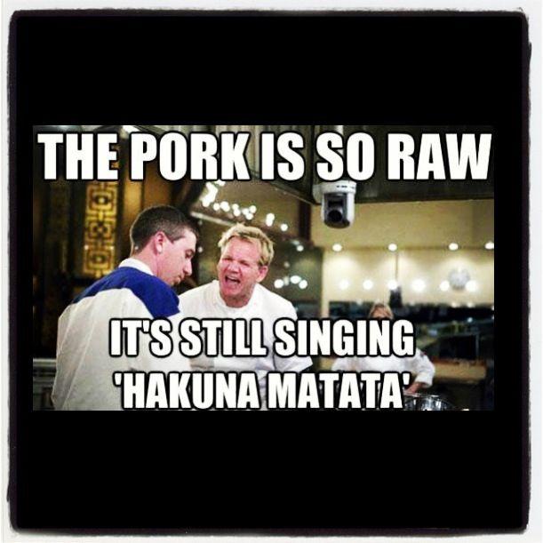Gordon Ramsay Memes  Bahahaha  Pinterest