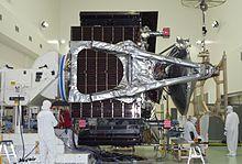 Juno (sonda espacial) - Wikipedia, la enciclopedia libre