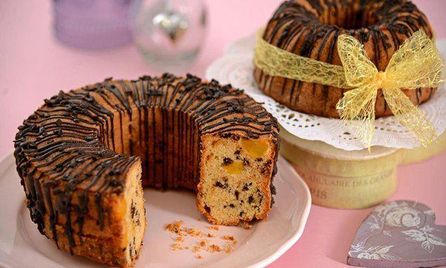 Mini Kuchen Im Doppelpack Rezept Mini Kuchen Kuchen Lebensmittel Essen