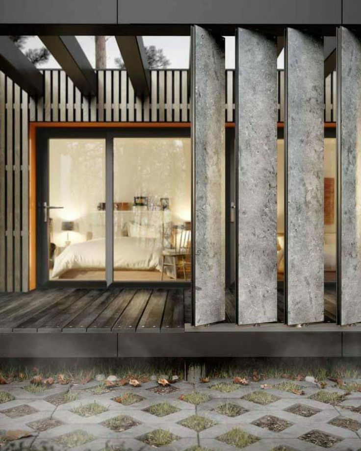 Exterior House Designs Exterior Modern With Concrete Patio: 25+ Best Ideas About Minimalist Architecture On Pinterest