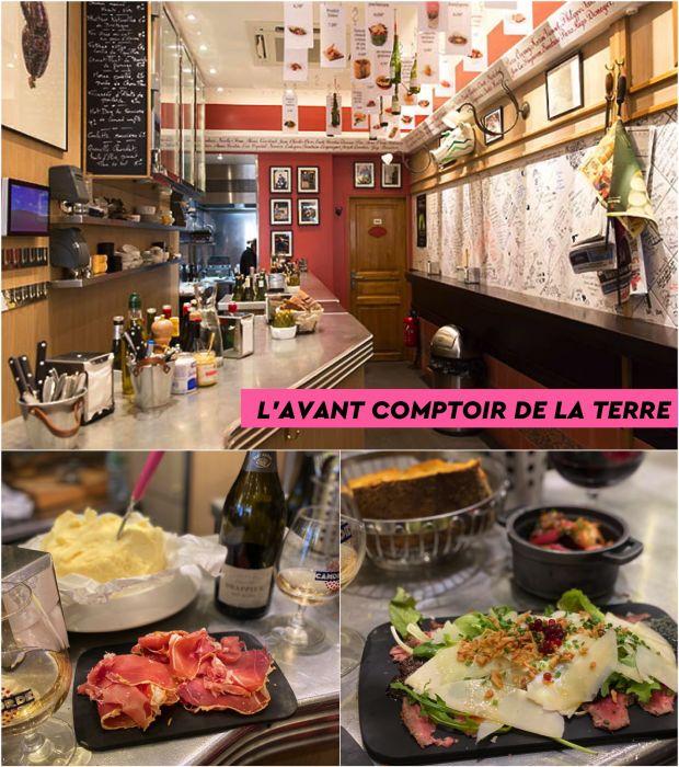 10 Dicas De Restaurantes Em Paris Restaurantes Em Paris Paris E