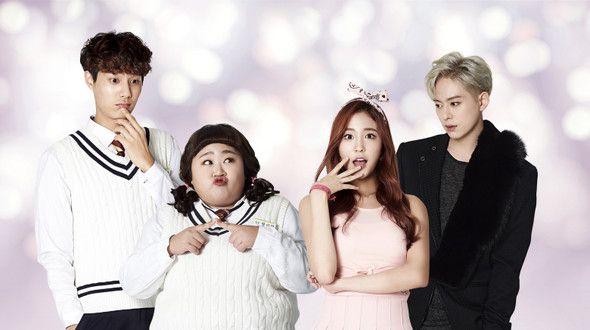 8 of 10 (2016) The Miracle - Korean Drama Short - Romantic Comedy   Donghyun, Hak Jin