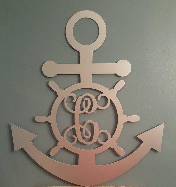 Metal Initial Anchor