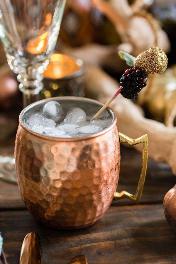 Wedspiration: A Southwestern Thanksgiving