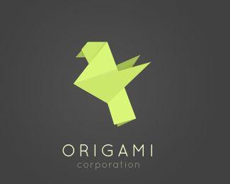 Origami Corporation - fictional company