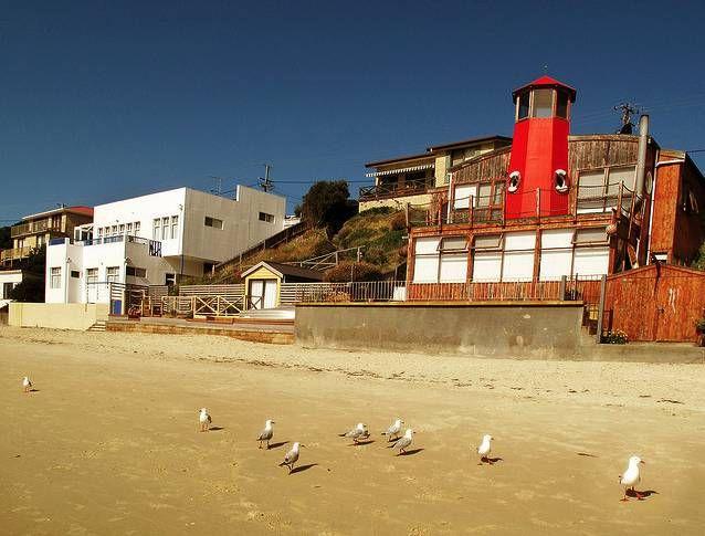 76 best aussie beachfront getaways images on pinterest for Beach house builders gippsland