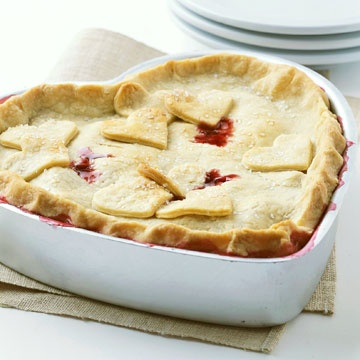 Raspberry-Rhubarb Pie: Desserts Recipe, Rhubarb Recipe, Raspberry Rhubarb Pies, Most Popular, Raspberries Recipe, Raspberries Rhubarb Pies, Cakes Pan, Raspberryrhubarb Pies, Cooking Tips