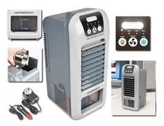 Non Traditional Camping Tent Air Conditioner | Best Rated Portable Air Conditioner