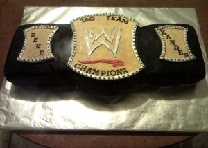 I might wrestle someone myself for a piece of this cake : ).