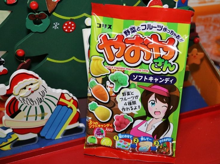TokyoTreat, primo unboxing dell'anno, japanese candy