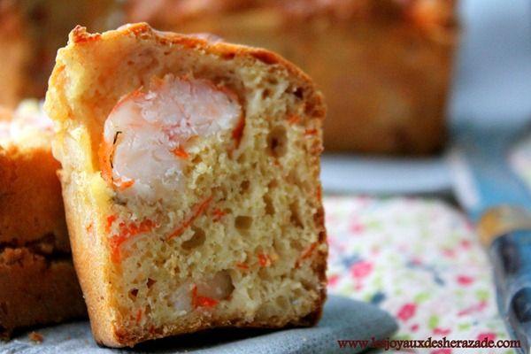 Mini Cake Surimi Olive