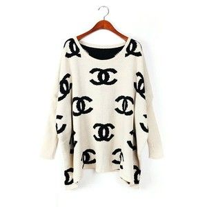 Chanel Sweater - FOR SALE! Buy it now!
