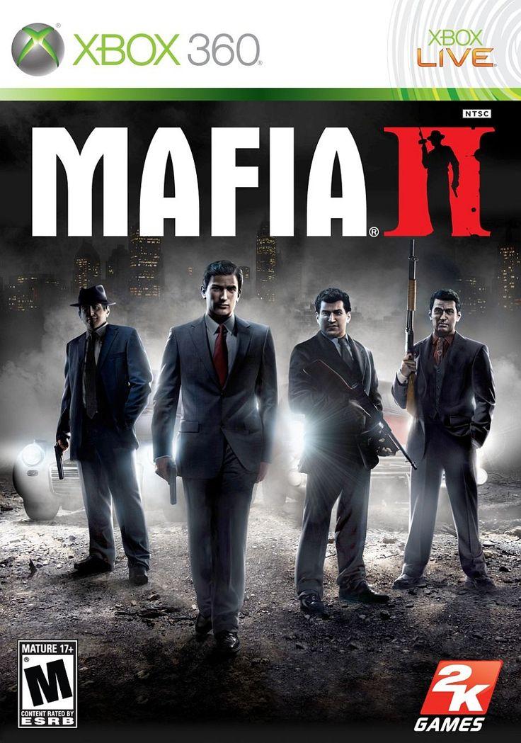 Mafia 2 for Microsoft Xbox 360