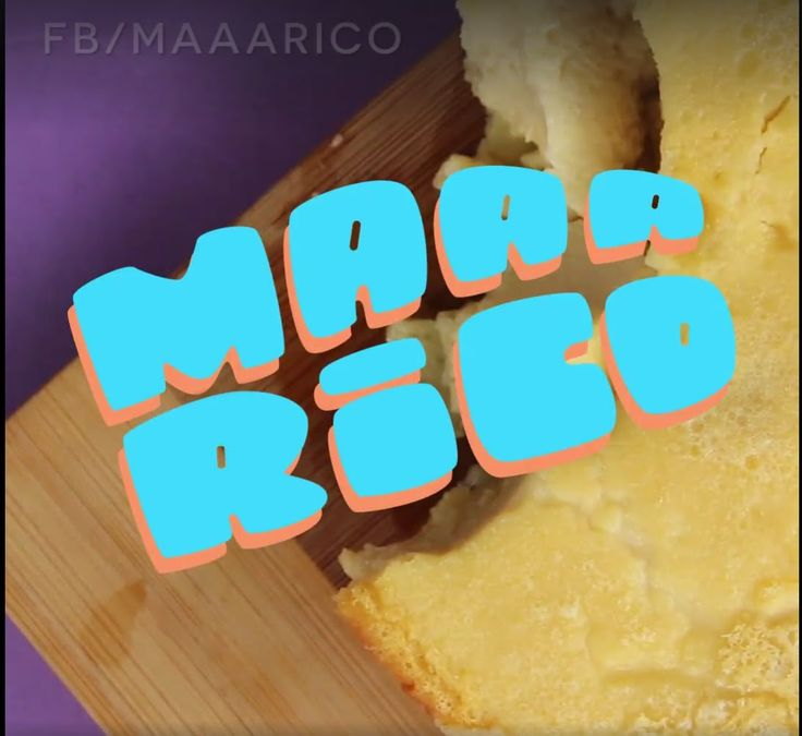 Flan de tres leches - #MaaaRicoySimple