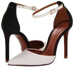 Schutz - Irma (Lirio/Preto) - Footwear on shopstyle.com