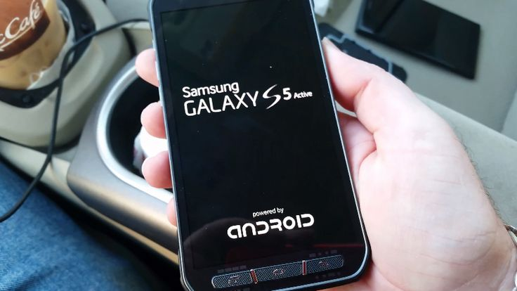 New video leak suggests the Samsung Galaxy S5 Active does exist after all