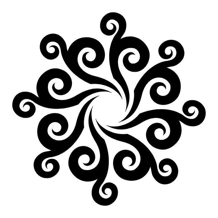 Plantillas de tatuajes 7