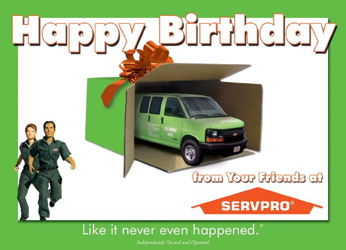 32 Best Servpro Images On Pinterest Refurbishment