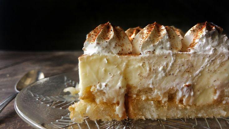 Εύκολο & δροσερό Γλυκό Ψυγείου - Vanilla Pudding