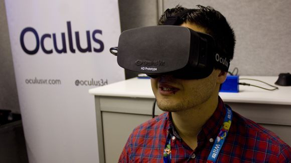 Oculus Rift's vision for PS4 and Xbox One remains uncertain | Console cycles are a concern for Oculus Rift, which sees no end in sight for how far virtual reality can go. Buying advice from the leading technology site